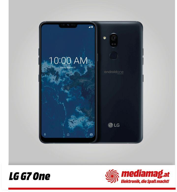 "LG ""G7 One"""