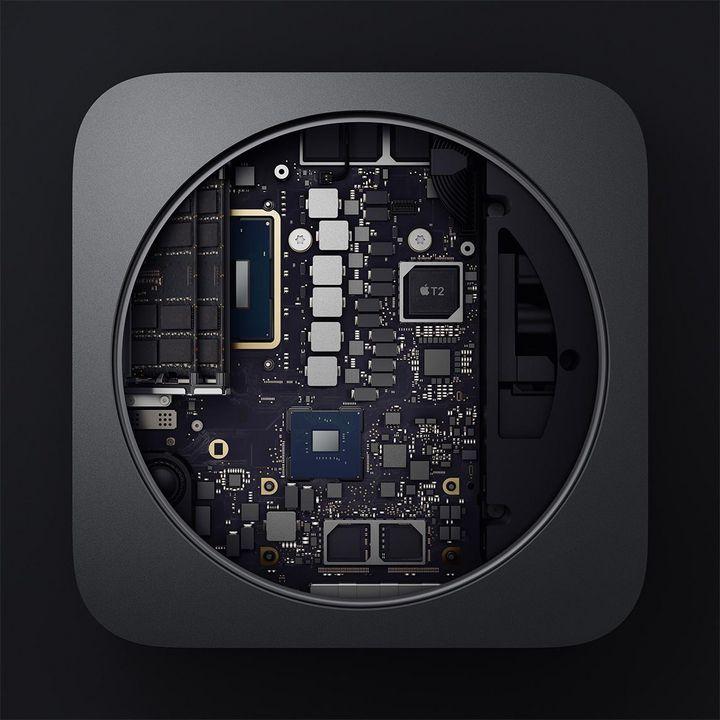 Besonders stolz ist man bei Apple auch auf das neuentwickelte Lüftungssystem, das gleichermaßen leistungsfähig wie leise sein soll.