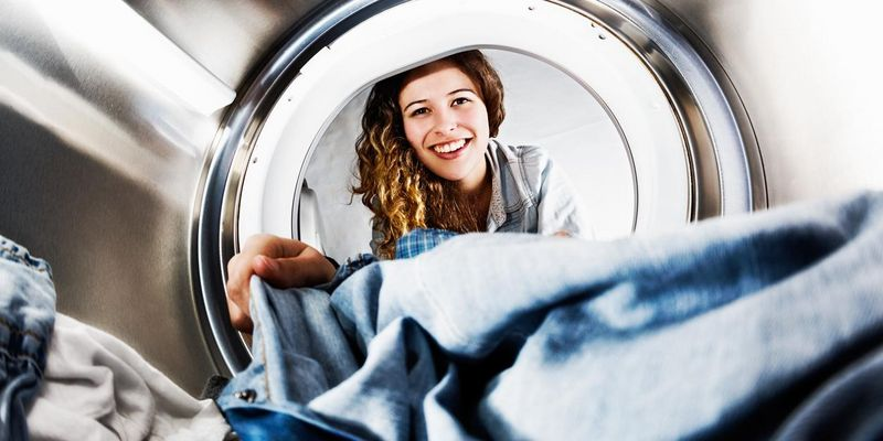 Die wichtigsten Waschmaschinen-Typen.