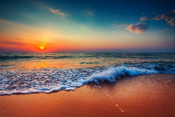 Die warme Morgensonne taucht Landschaft, Sehenswürdigkeiten und Menschen häufig in ein besonders zauberhaftes Licht.