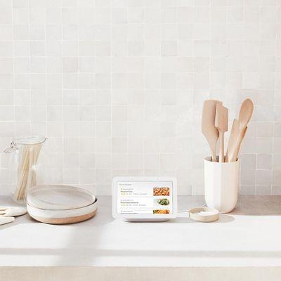"""Google präsentiert neue Nest-Geräte: """"Nest Hub"""" und """"Nest Mini"""""""