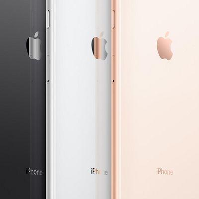 "Das ""iPhone 8"" ist da!"