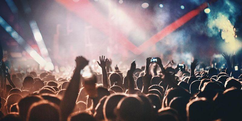 Live-Konzerte 2018 in Österreich.