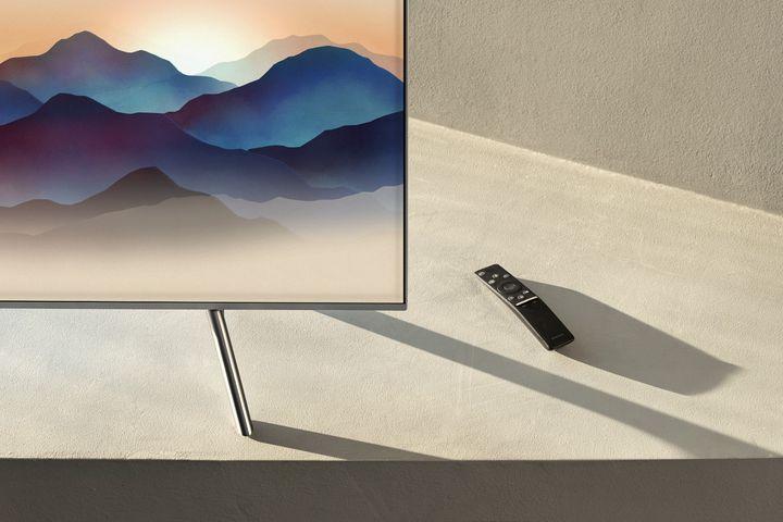 Smart TVs sind Teil des Smart Homes