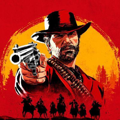 """""""Red Dead Redemption 2"""" ist ab sofort erhältlich."""
