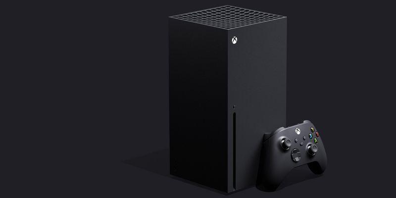 Alles zur neuen Xbox Series X