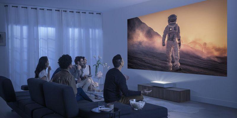 """""""Life Unstoppable"""" Samsung präsentiert Neuheiten"""