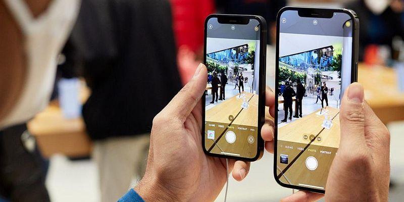 Tipps für das Fotografieren mit dem iPhone.