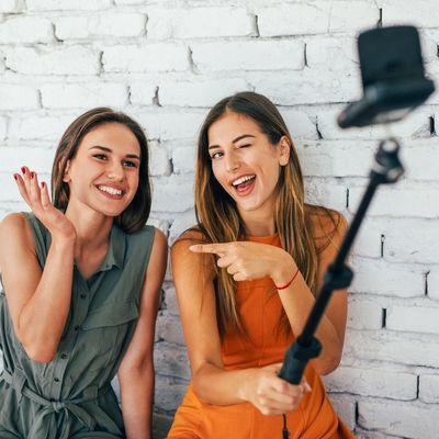 Vlogger oder YouTuber: Wir erklären, was das bedeutet.