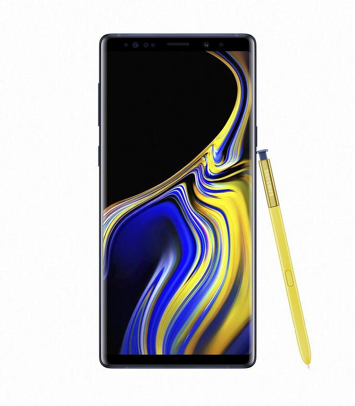 Die besten Funktionen des S Pen beim neuen Samsung Galaxy Note9.