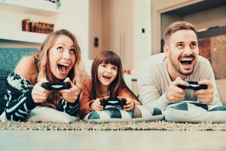 Die ganze Familie kann am Hobby des Kindes teilhaben.