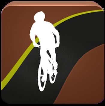 Navigation und Dokumentation für Mountainbiker.