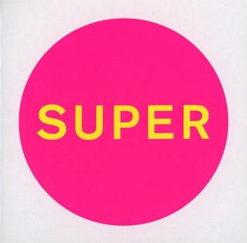 Pet Shop Boys - Super