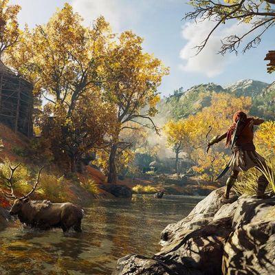 Die besten Games für PC und Konsole im Oktober 2018.