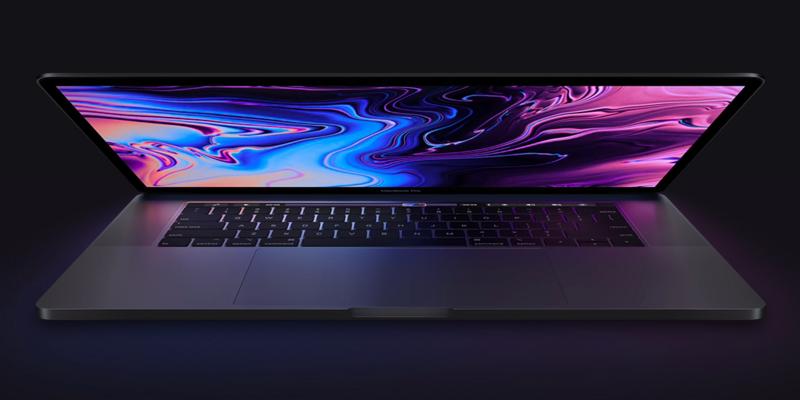 Die drei besten Features des neuen MacBook Pro.