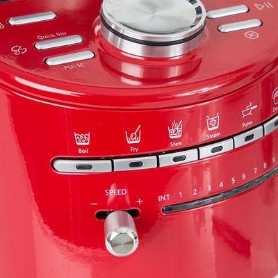 """Der """"Cook Prozessor 5KCF0104"""" von KitchenAid im mediamag.at-Video."""