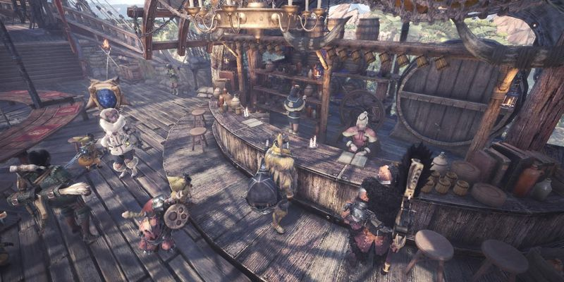 Das mediamag.at-Video hilft beim leichteren Einstieg in Monster Hunter: World.