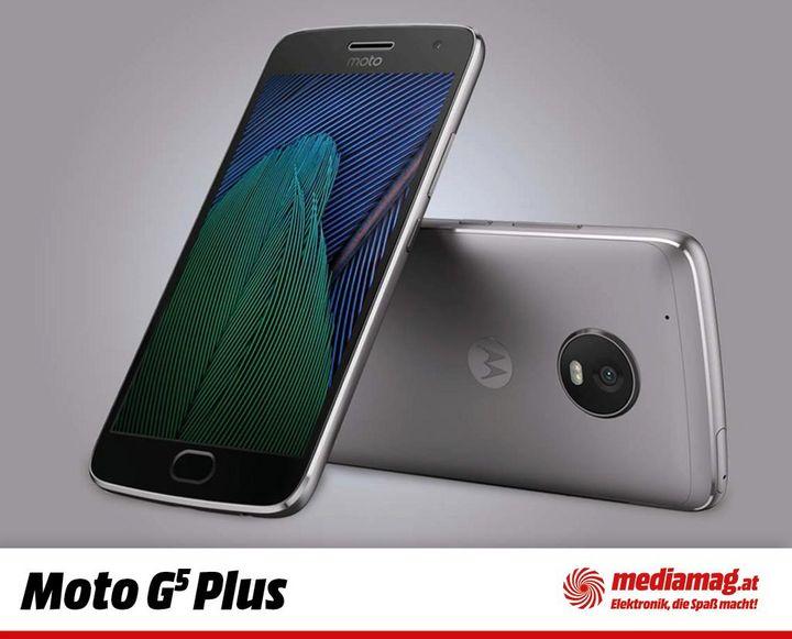 Das neue Motorola-Smartphone