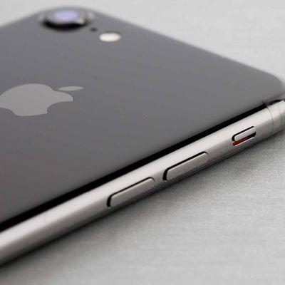 Das iPhone 7 im Detailblick