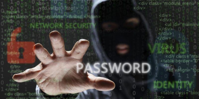 Passwortsicherheit