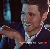 """Michael Bublé: """"❤"""""""