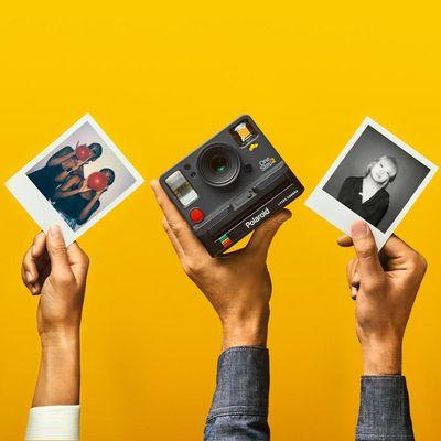 Polaroid OneStep 2: Comeback der Legende.