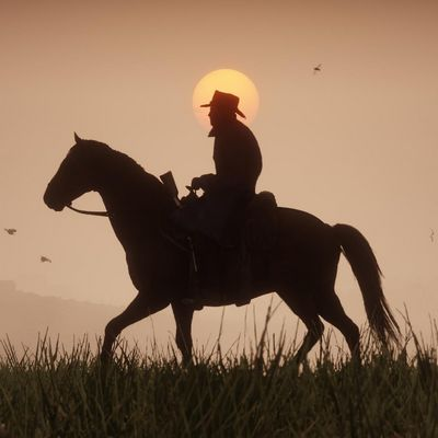 """Red Dead Redemption 2"" soll am 26. Oktober 2018 erscheinen."
