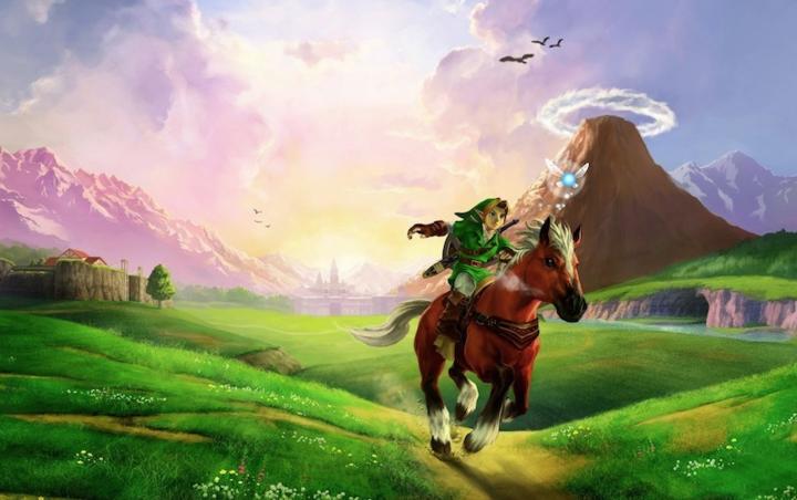Link muss neue Abenteuer bestehen.