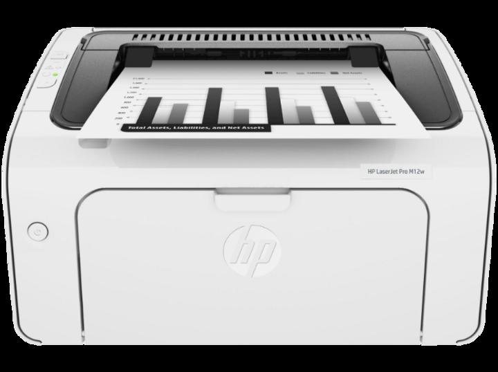 """LaserJet Pro M12W"""" von HP"""