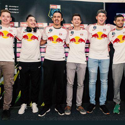 Machen es die Gamer für Salzburg den Kickern gleich und holen sich den Titel?