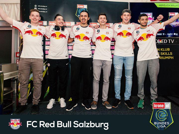 Salzburg ist Herbstmeister, was schaffen die digitalen Kicker?
