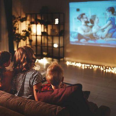 Heimkino-Tipps: Film- und Serien-Boxen für lange TV-Abende