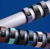 Die Armbänder sind jetzt leichter austauschbar.