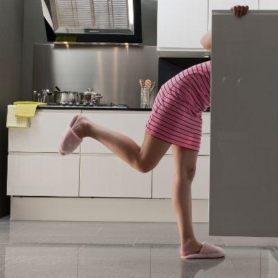 Kühlschrank-Apps geben den Lebensmittel-Überblick.