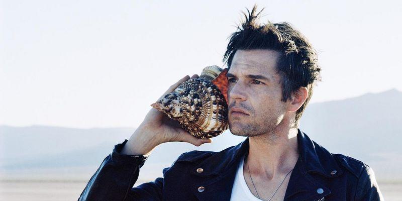 """The Killers melden sich mit dem Album """"Wonderful Wonderful"""" zurück."""