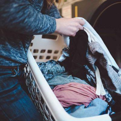 Waschtrockner sind praktische 2-in-1-Geräte.