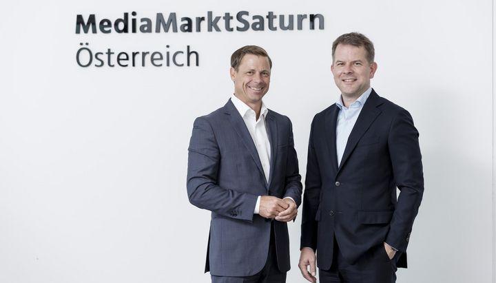 MediaMarktSaturn gibt Kooperation mit Energiedienstleister Switch bekannt.