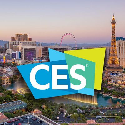 Wir präsentieren die wichtigsten Trends von der CES 2018.