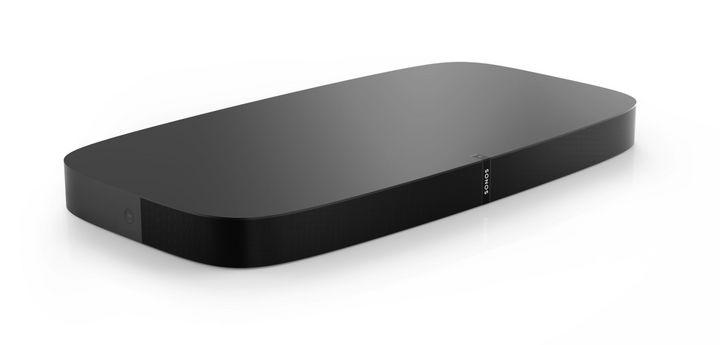 Die Soundbase unterstützt TV-Geräte bis 35 Kilogramm.
