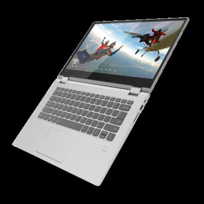 Yoga 530 und Yoga 730: Die neuen Convertibles von Lenovo.