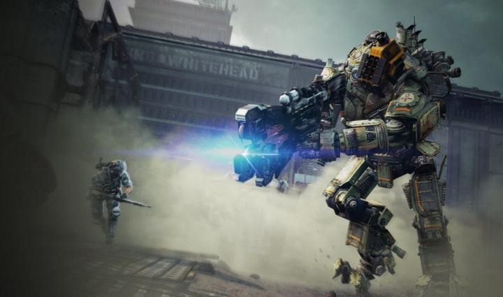 Die Spiele könne in Mechs Multiplayer-Gefechte austragen.