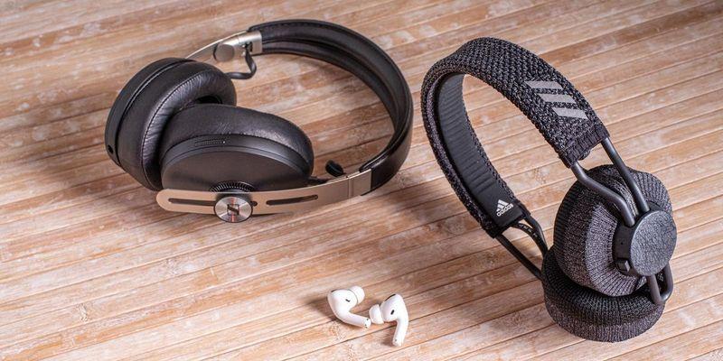 3 kabellose Kopfhörer für jede Situation