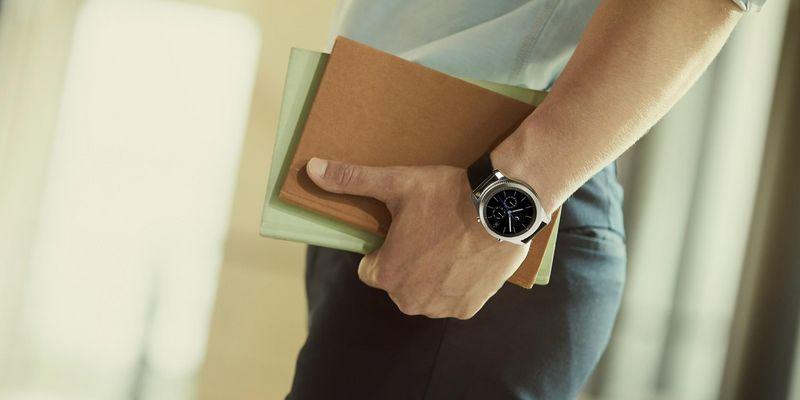 Smartwatches als Begleiter im Alltag und für Business-Anwendungen.