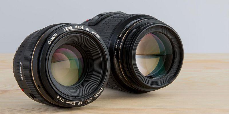 Zoom oder Festbrennweite – Pro und Contra im Überblick.