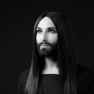 "Conchita & Wiener Symphoniker mit ihrem Album ""From Vienna With Love""."