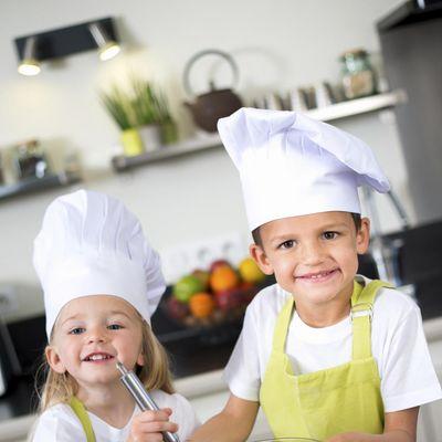 Kuchenbacken für Einsteiger