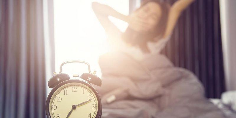 Tipps für Morgenmuffel: So starten Sie gut in den Tag.