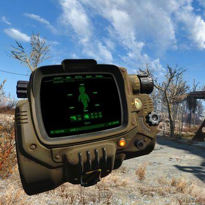 """""""Fallout 4"""" können Sie jetzt auch in VR erleben."""
