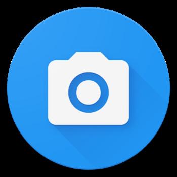 """Kostenlose Kamera-App, die das Handy-Fotografieren leichter macht: """"Open Camera""""."""