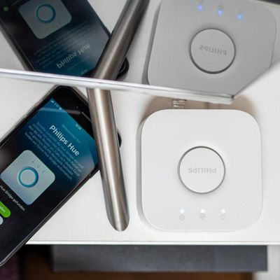 Leitfaden: Philips Hue Bridge installieren